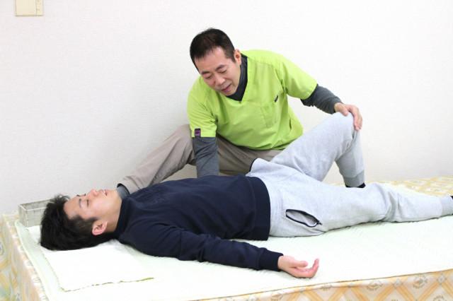 当院が行う坐骨神経痛の施術