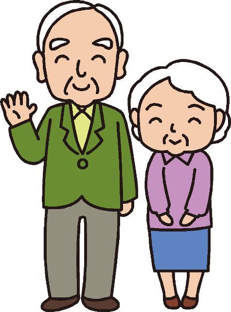 年配者に人気のいきいき回復院